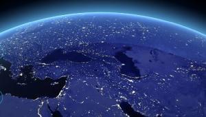 המזרח התיכון בימי מגפה