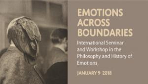 Emotions across Boundaries
