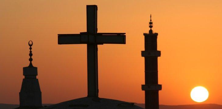 התכנית למדעי הדתות