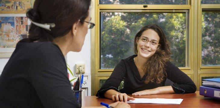 תכנית אופקים - תואר שיעזור לכם לעשות שינוי אמיתי בחברה הישראלית