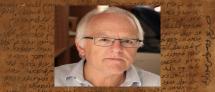 פרופ' סימון הופקינס מרצה אורח במסגרת הסמינר המחקרי של החוג ללשון העברית ולבלשנות שמית