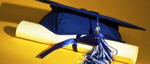 מידע למועמדים - תואר שני