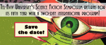 5th Annual Science Fiction Symposium