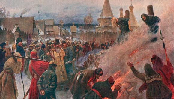 רדיפות: רודפים, נרדפים ונרדפות לאורך ההיסטוריה