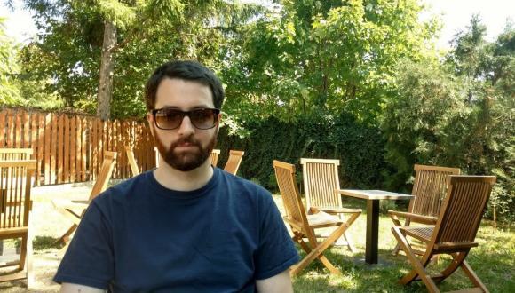 """חבר סגל חדש: ד""""ר דוד קובץ׳"""