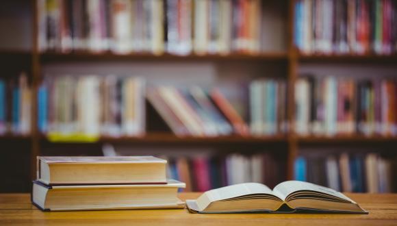 ספריית החוג