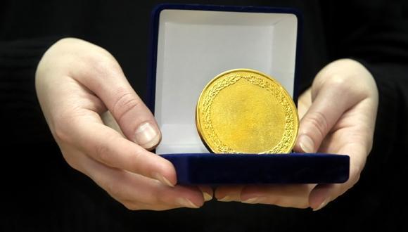 זוכי פרס ישראל