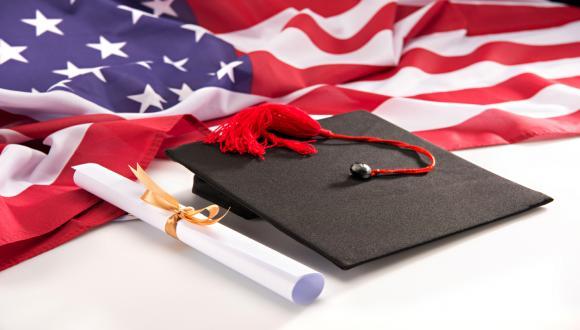 מסלול לימודים אמריקניים